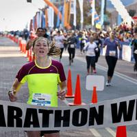 Császármetszés és a maratoni futás