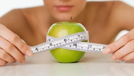 teljes test és fogyás diéta