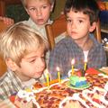 Zsúr ötletek 1-től 4 éves korig