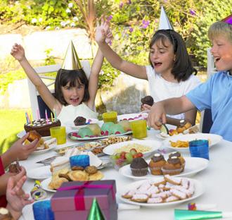 szülinapi gyerekzsúr ötletek A gyerekzsúr nem gyerekjáték   Szülinapi zsúr tippek szülinapi gyerekzsúr ötletek