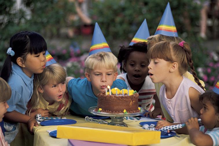 születésnapi gyerekzsúr Szülinapi zsúr tippek születésnapi gyerekzsúr