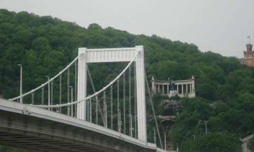 Erzsébet híd 1