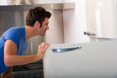 bedöglött hűtő