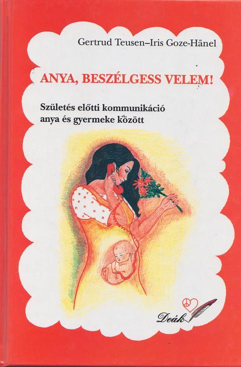 a szép piros borítójú könyv :)