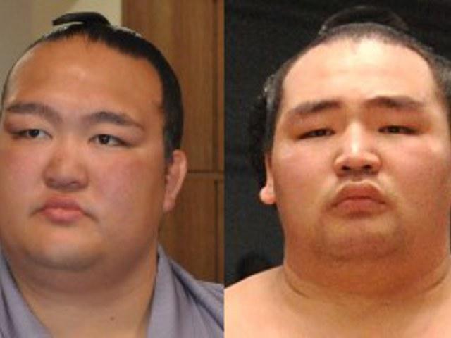 Két yokozuna is visszalépett!