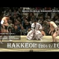 HAKKEOI! [2017/16] - Bakik és okkal kimaradt jelenetek