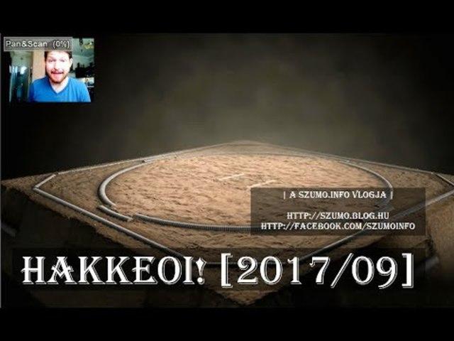 HAKKEOI! [2017/09] - a 10. nap, élőben!