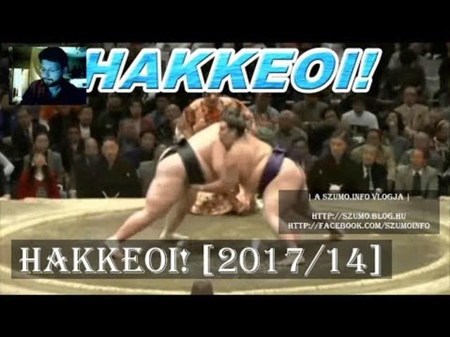 HAKKEOI! [2017/14] - 15. nap (nagyon rövid, nagyon szemüveges)