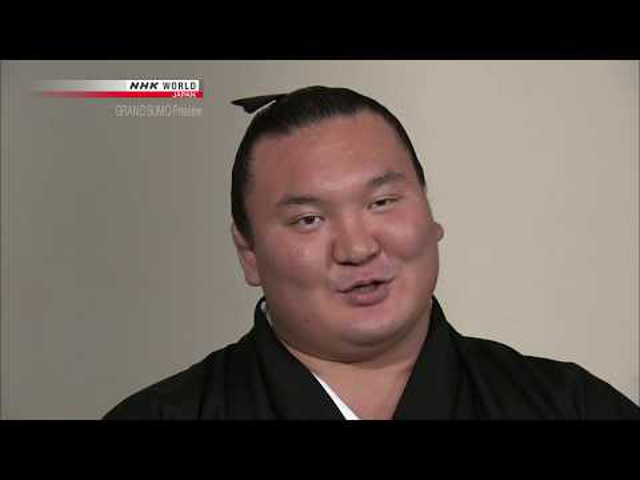 2017 Aki basho preview - NHK World