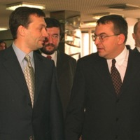 Az adóhivatal elnöke