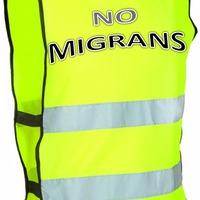 No migrans