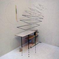Kjell Varvin (NO) Drawinstall / Installált rajz 2007