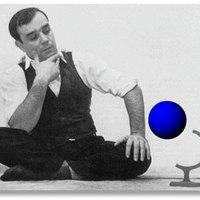 Yves Klein: 1960-as Ugrás az űrbe
