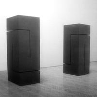 Monori Sebestyén (HU): Véges, Végtelen / Finite, Infinite 1999