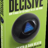 Hogyan hozz jobb döntéseket az életben?