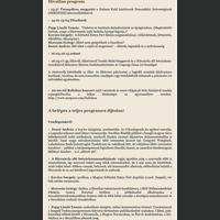 Dezinformációs konferencia és I. Pángalaktikus Álhírpályázat Csütörtökön  Tacskó Mukival!