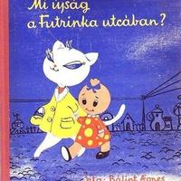 A Mi újság a Futrinka utcában? mint termelési regény