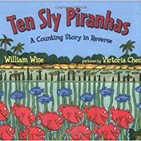 Ten Sly Piranhas Books Pdf File