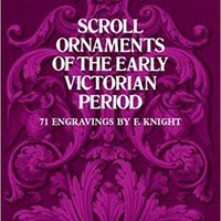 _ZIP_ Scroll Ornaments Of The Early Victorian Period (Dover Pictorial Archive). Ambito Bubble sueldos solar first