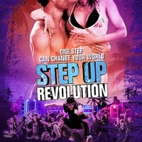 Mozi - Step Up 4. Forradalom 3D - Step Up Revolution