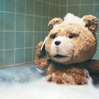Ted, avagy mindenkinek kell egy barát