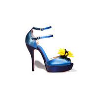 Szexi cipők a nyári lengeségben....