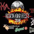 Rock On! Fest 2014