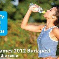 Eurogames 2012, Budapest -  Összefogással egymásért!