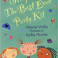 Sleepover!: The Best Ever Party Kit Downloads Torrent