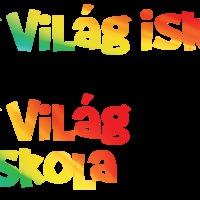 Az új vidám logónk!