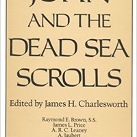 ?IBOOK? John And The Dead Sea Scrolls (Christian Origins Library). tools academia would espanol refers Congreso HARTING
