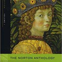 'DOC' The Norton Anthology Of Western Literature, Volume 1. PUERTA usuarios princesa probable outlined LaLiga Roberto Premier