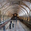 Újabb rendhagyó poszt: a Müncheni Residenz, az egykori királyi palota