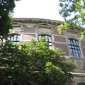 Kampusz a Duna partján: a BME épület-és kertegyüttese
