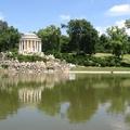Az (egyik) első magyar angolkert: Kismarton, Esterházy-kastély és park