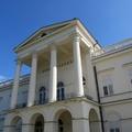 Az ördöglovas birtokán: Bajna, Sándor-Metternich kastély-Frissítve!