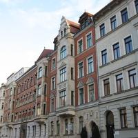 Felújították Budapestet! Leipzig, Waldstraßenviertel