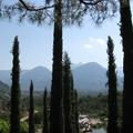 Kert a bércek között: Botanikus kert, Meran; Dél-Tirol I. rész