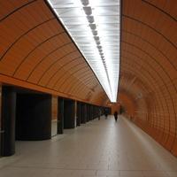 Rendhagyó poszt: a müncheni Schnellbahnnetz