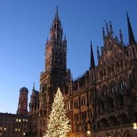 Belvárosi tanulságok: München, Altstadt