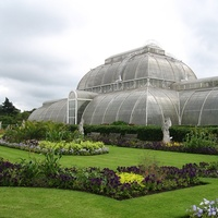 Királyi gyűjtemény: Royal Botanic Gardens, Kew I. rész