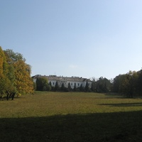Elfeledett kastélykert: Doba