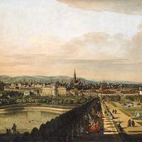 Bécs történeti kertjei IV:
