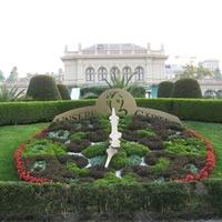 Bécs történeti kertjei II.: Stadtpark