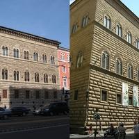 Itália Budapesten! I. rész.