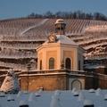 A szász borok kastélya: Schloß Wackerbarth, Radebeul