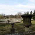 Kastély a pusztákon: Nagymágocs, Károlyi-kastélykert