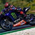 MotoGP: Quartararo újra győzött, Marquez hetedik hellyel tért vissza