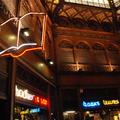 Neonvarázs Budapest felett   (első séta)