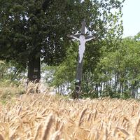 Fejbelőtt Krisztus